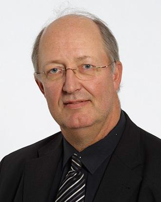 Heiner Simons