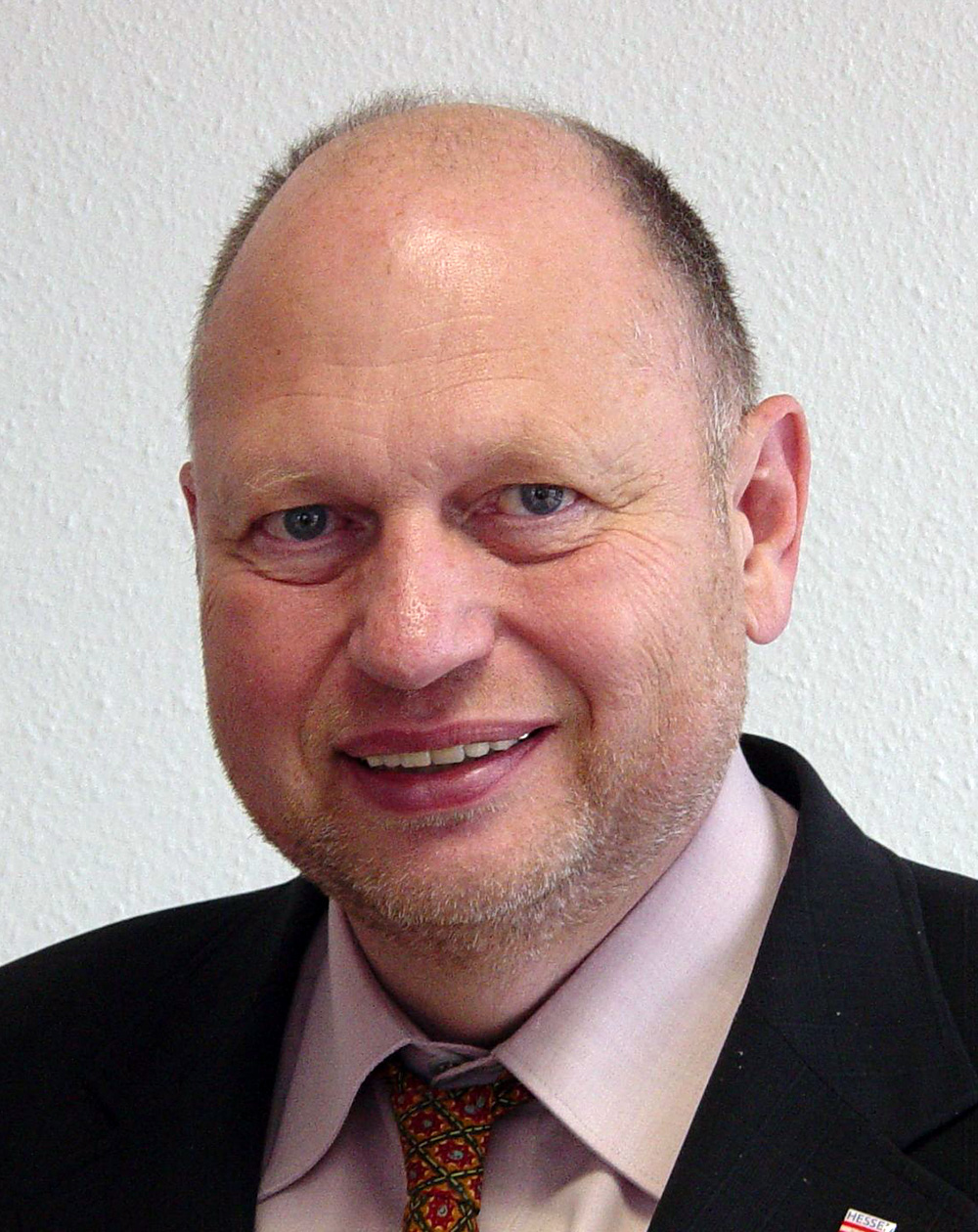 Wolfgang Kreher