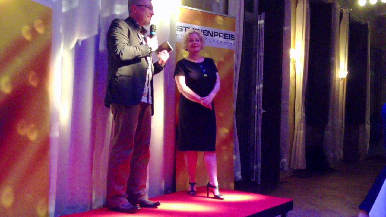 Studienpreis Distance-Learning Preisverleihung 2014